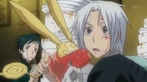 D.Gray-man: Season 2 Episode 45