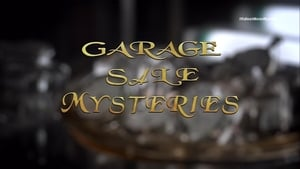 Garage Sale Mystery: The Mask Murder (2018)