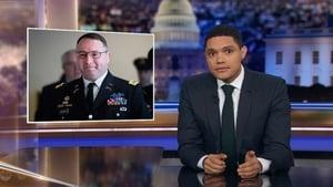 The Daily Show with Trevor Noah Season 25 :Episode 14  Noname