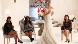 Episodio TV Online Glee HD Temporada 6 E8 Una boda