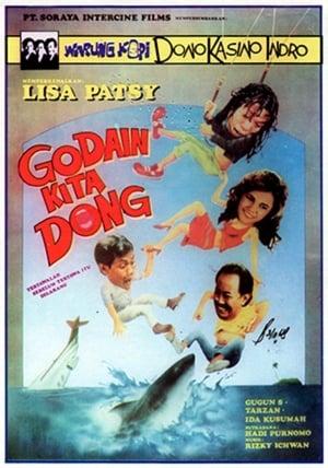 Godain Kita Dong (1989)