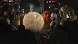 Star Wars Rebels season 3 Episode 8