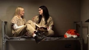 Orange Is the New Black: 3 Staffel 4 Folge
