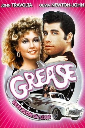 VER Grease (1978) Online Gratis HD