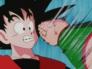 Dragon Ball Season 1 :Episode 140  True Strength