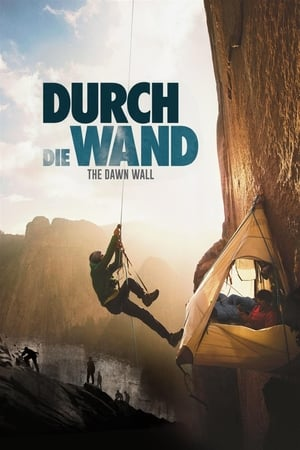 The Dawn Wall film posters