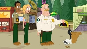 Brickleberry: 2×9