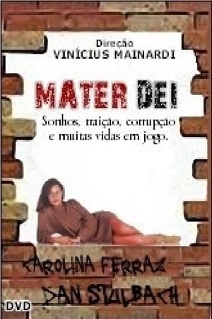 Mater Dei poster