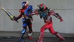 Kamen Rider Season 28 :Episode 5  Dangerous Identity