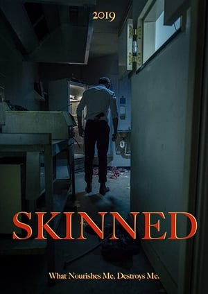 Skinned 2020 Hindi Dubbed Movie