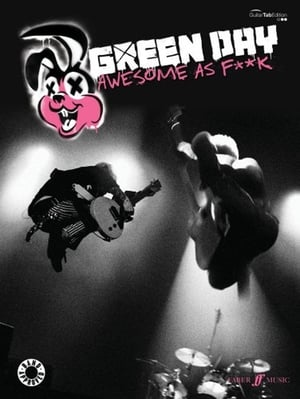 Green Day: Awesome as Fuck