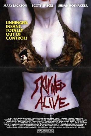 Skinned Alive-Azwaad Movie Database