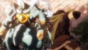 Overlord: 2×5