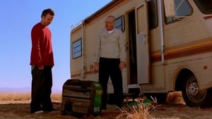 Breaking Bad: A Química do Mal: 2×9