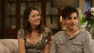 Episodio TV Online Degrassi: Next Class HD Temporada 3 E5 #HugeIfTrue