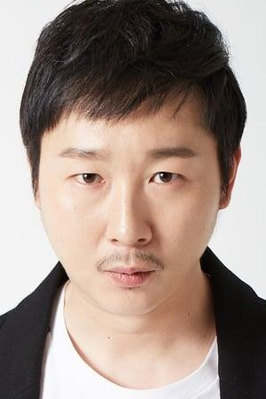 Kim Ki-Doo isJin Kook