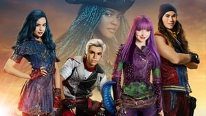 Descendants 2 (2017) Online