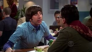 The Big Bang Theory: 3×10
