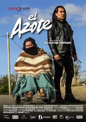 Ver El Azote (2017) Online