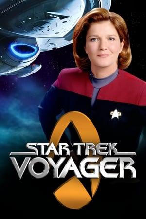 Image Star Trek: Voyager