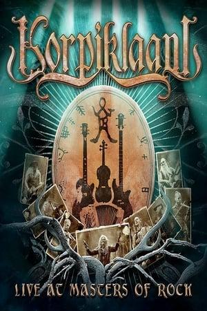 Korpiklaani – Live At Masters Of Rock streaming
