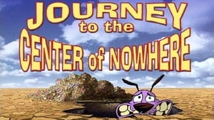 Journey to the Centre of Nowhere