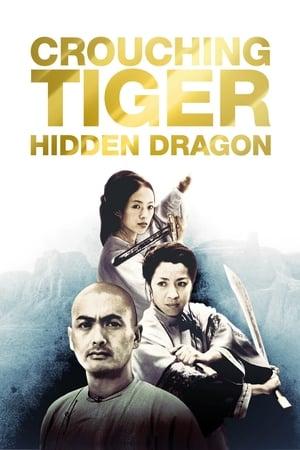 Image Crouching Tiger, Hidden Dragon