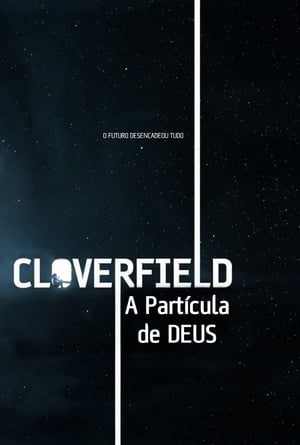 O Paradoxo Cloverfield Torrent, Download, movie, filme, poster