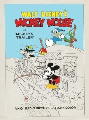 Mickey's Trailer streaming