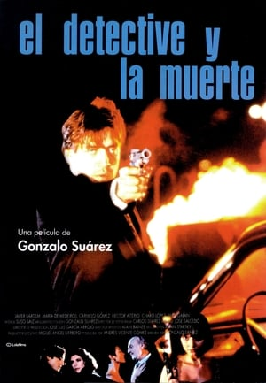 The Detective and Death-Javier Bardem