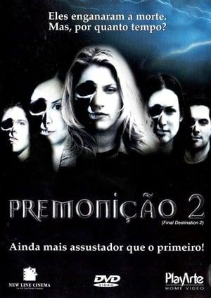 Premonição 2 – Blu-ray Rip 720p – 1080p Torrent Dublado Download (2003)