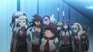 Danganronpa 3 The End of Kibougamine Gakuen Mirai hen ตอนที่ 12