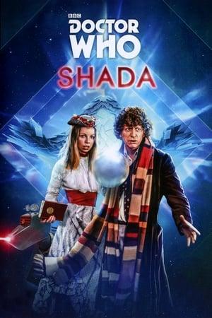 Image Doctor Who: Shada