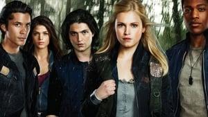 Poster serie TV Los 100 Online