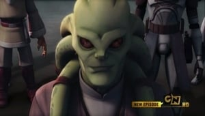 Star Wars: The Clone Wars Season 1 Episode 10