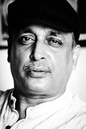 Piyush Mishra isStoryteller