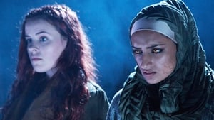 Wolfblood: 5×2