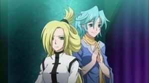 Cardfight!! Vanguard Season 2 Episode 4