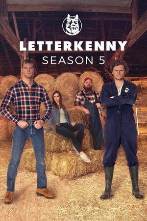 Letterkenny Season 5
