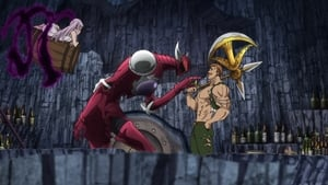 The Seven Deadly Sins Season 2 :Episode 14  The Master of the Sun
