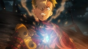 Kabaneri of the Iron Fortress Season 1 Episode 11