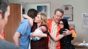 Modern Family Season 10 :Episode 22  A Year of Birthdays
