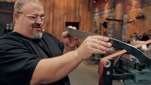 Forged in Fire: 2×1
