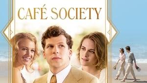 Café Society [2016]