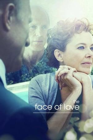 The Face of Love-Jeffrey Vincent Parise