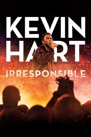 Kevin Hart: Irresponsible-Azwaad Movie Database