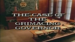 A Perry Mason Mystery: The Case of the Grimacing Governor (1994)