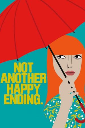 Not Another Happy Ending-Karen Gillan