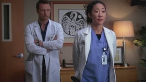 Grey's Anatomy Season 5 : An Honest Mistake