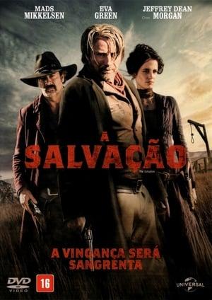 A Salvação - Poster